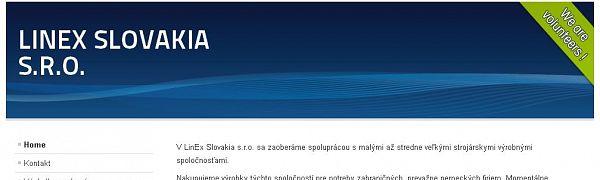 LinEx Slovakia, s.r.o.